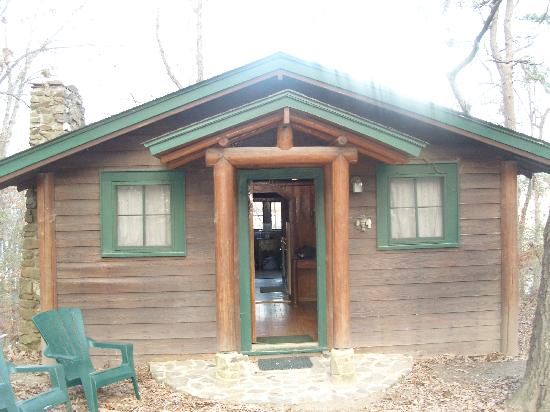 Five Points Cabins: Pic of Cabin #2