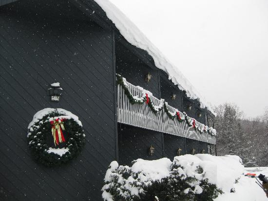 Greenbrier Inn