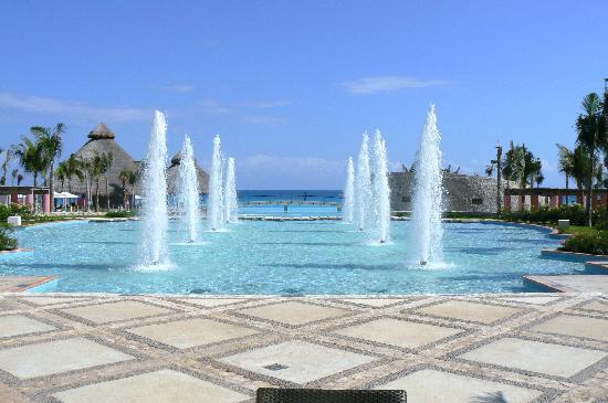 The Westin Lagunamar Ocean Resort Villas & Spa, Cancun: Westin Lagunamar