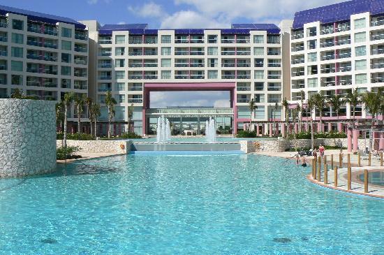 The Westin Lagunamar Ocean Resort Villas & Spa : Westin Lagunamar