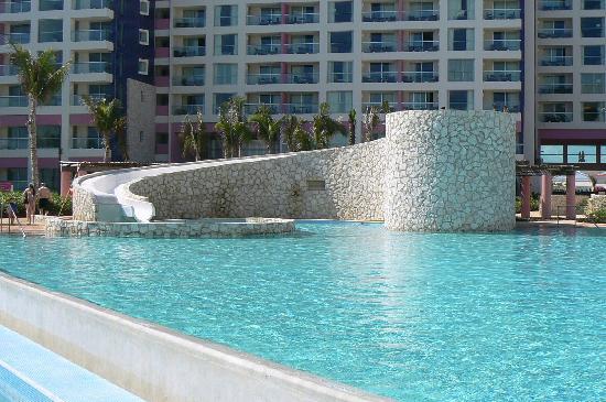 The Westin Lagunamar Ocean Resort Villas & Spa: Westin Lagunamar