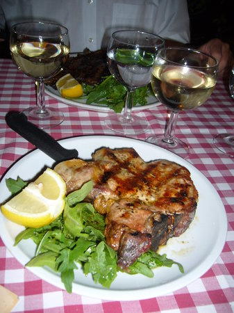 La Taverna de' Mercanti