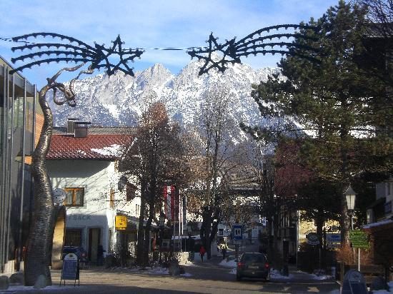 Hotel Gaensleit: Soll Village