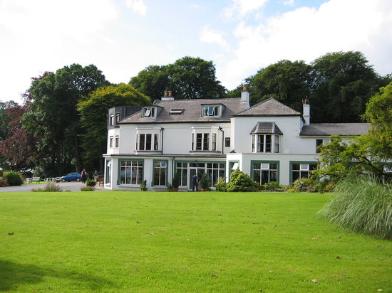 Rathmullan, Irlandia: Fort Royal Hotel