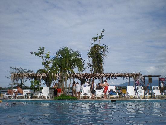 Hotel Mansion del Rio: The pool @ Mansion Del Rio