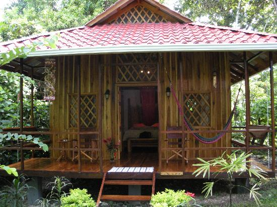 Coral Hill Bungalows: Beautiful bungalow. It gets better once you get inside!
