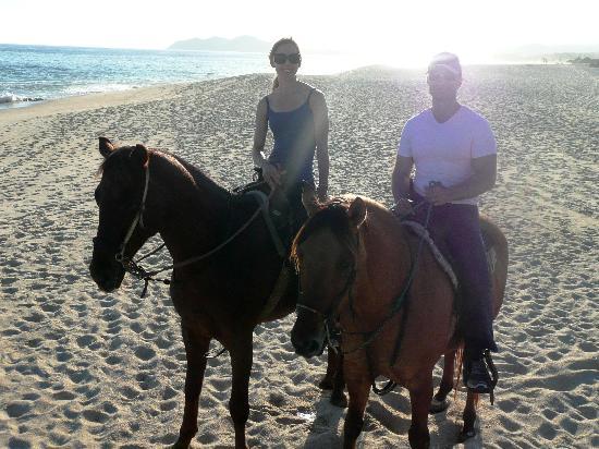 One & Only Palmilla Resort : La Cuadra Sanfrancisco