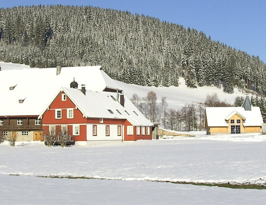 Hotell nära Furtwangen