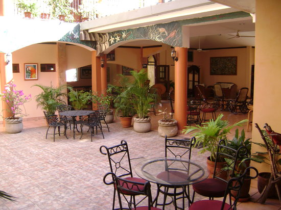 Photo of Hotel El Conquistador Managua