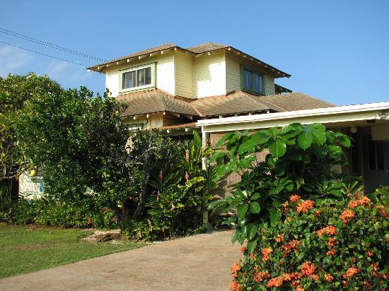 Kuau Inn: Ku'au Inn, Pa'ia, Maui