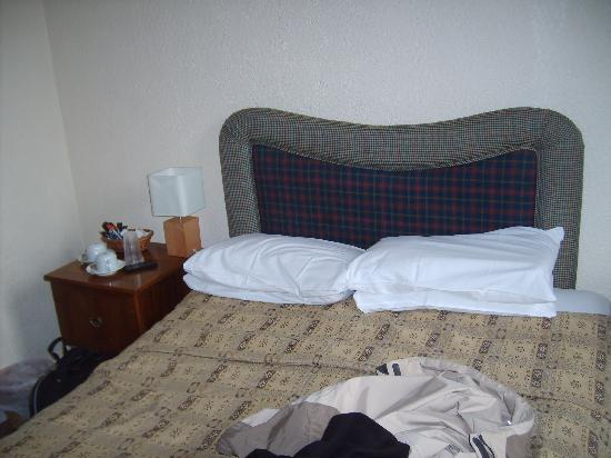 Merith House Hotel: Doppelzimmer