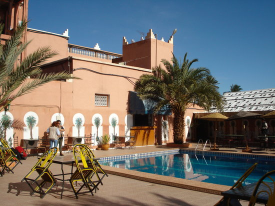 Photo of Hotel La Vallee Ouarzazate