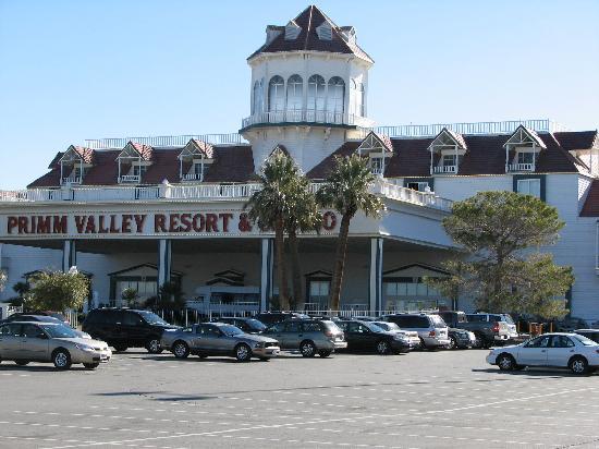 Primm valley casino nevada snoqualmie casino concerts