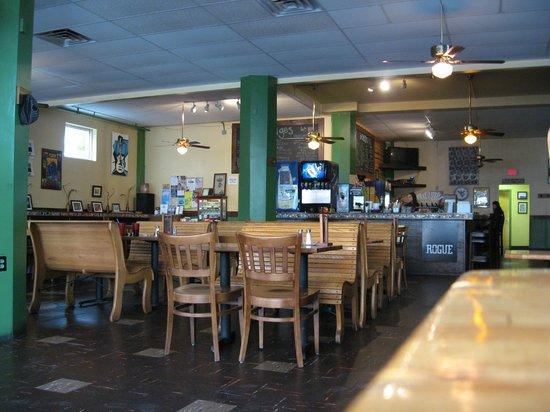 Black Bear Burritos Morgantown 132 Pleasant St Menu Prices Restaurant Reviews Tripadvisor