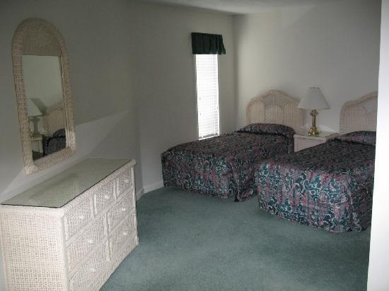 Country Club Villas : 2nd Bedroom