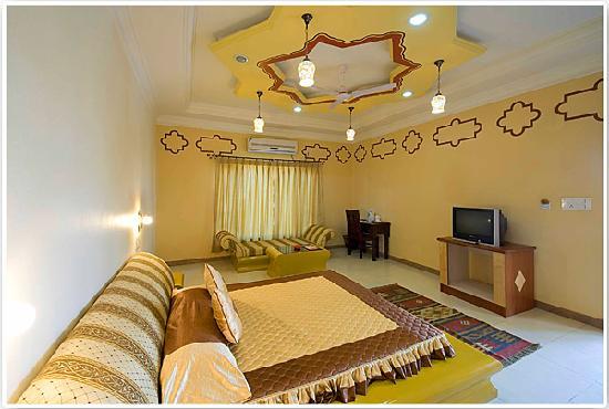 Marugarh Resort : Heritage Room at Jodhpur Hotel