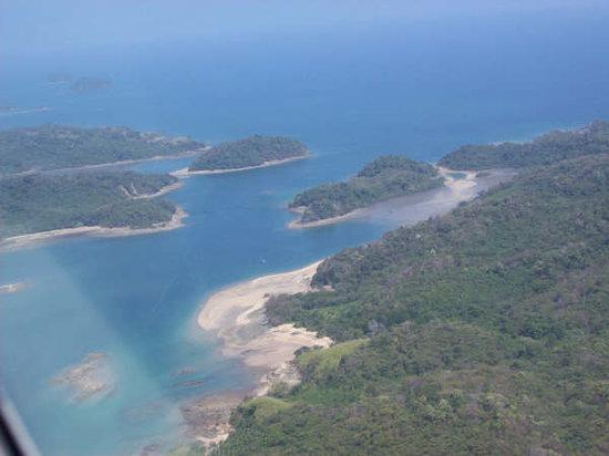 Panamá: Village 3