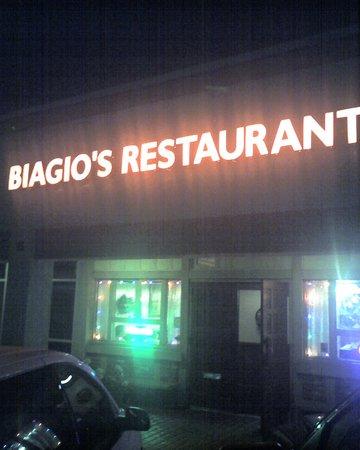 Biagio's Italian Restaurant