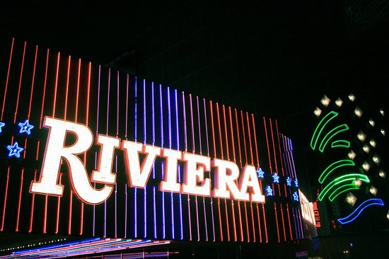 Casino at the Riviera Hotel