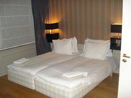 Stempels Hotel: room 14