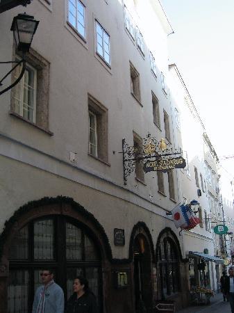 Stadtkrug Hotel