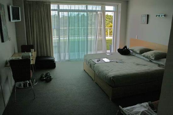 Room, One Burgess Hill
