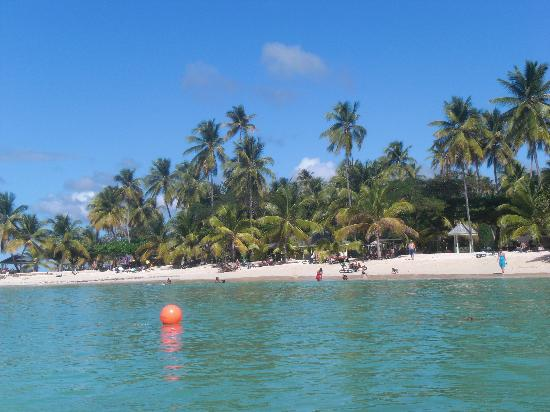 Trinidad dan Tobago: Crown Point, Tobago