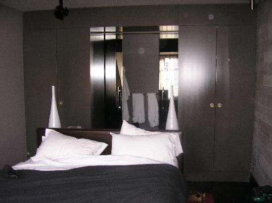 Hotel Sezz Paris: Room
