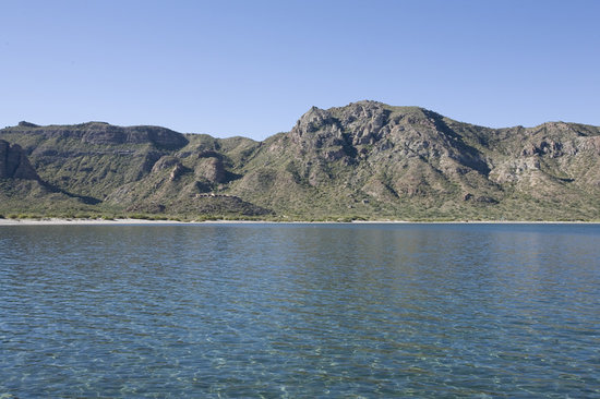 Loreto, Mexico: Hermoso