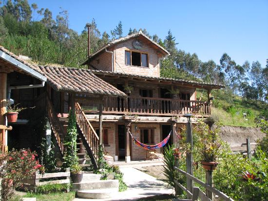Chugchilan, Ισημερινός: Mama Hilda's