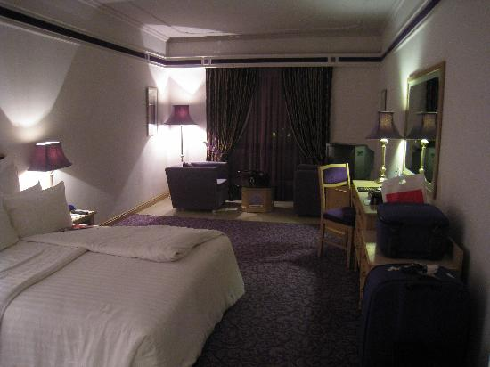 Hospitality Inn: Another view of the large-sized room