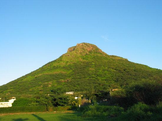 Mauricio: Montagne de Tamarin