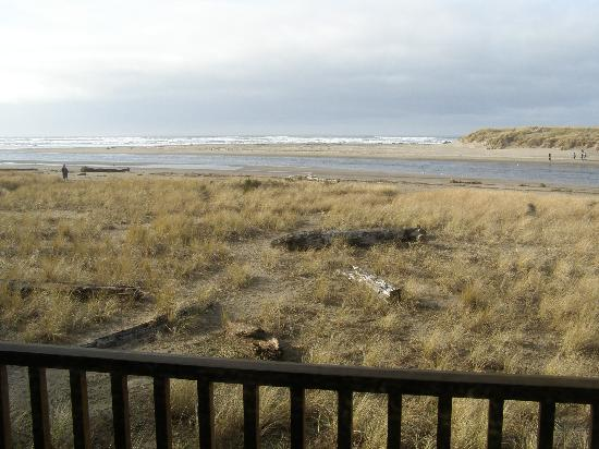 Sea Sprite on the Estuary: View from the Deck