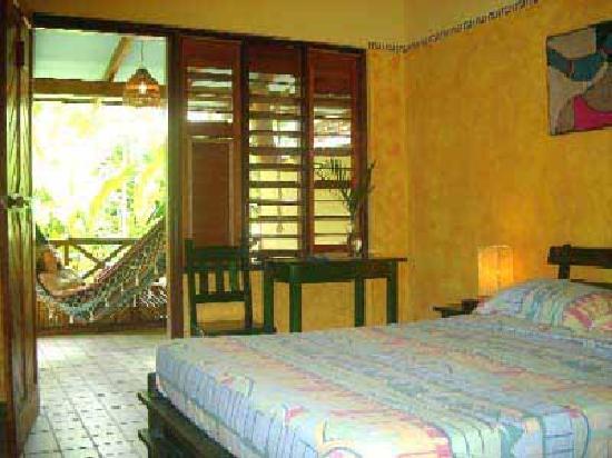 Hotel Guarana: UNA CABINA