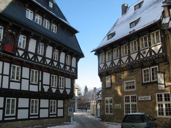 Hotel Goldene Krone: Goslar