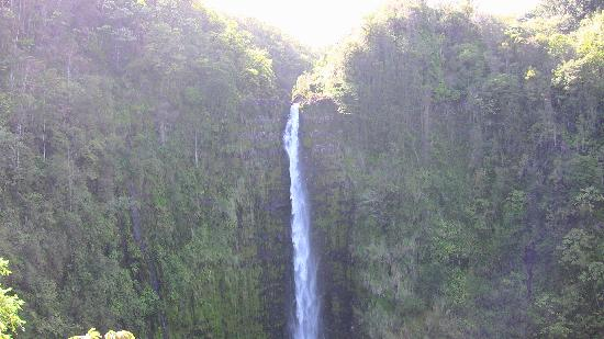 Keaau Place: Akaka Waterfall
