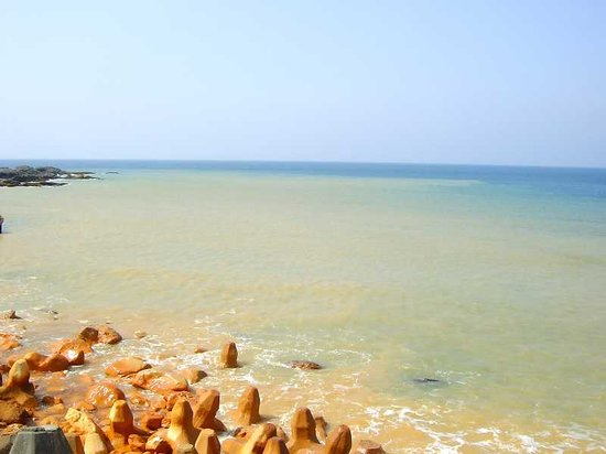 Yinyang Sea