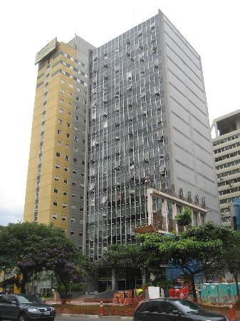 Hotel Formule 1 Paulista Picture Of Ibis Budget Sao Paulo Paulista Tripadvisor