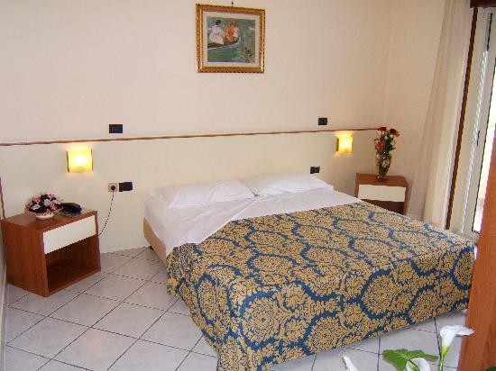 Hotel Happy Days: buon riposo....