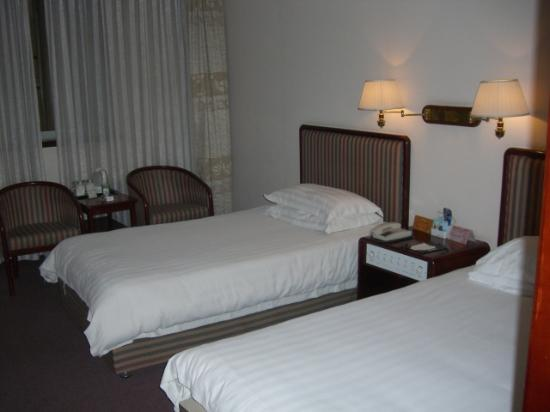 Yitel  Hotel Shanghai Stadium