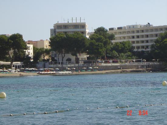 Intertur Hotel Miami Ibiza: Miami Hotel