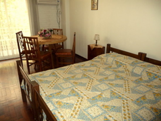 Gardel Apartments: Gardelapartments - our sleeping room