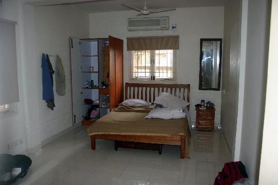 Star City Nungambakkam : Bedroom-2