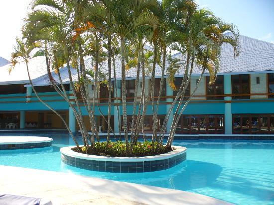 Grand Paradise Playa Dorada: pool