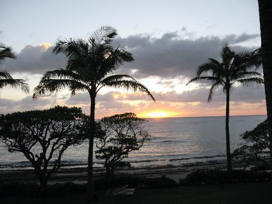 WorldMark at Kapaa Shores: Sunrise