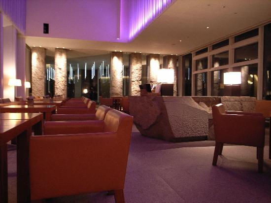 Park Hyatt Seoul: lounge
