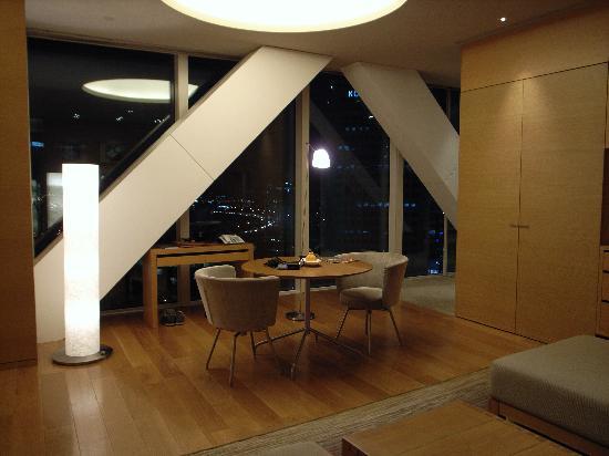 Park Hyatt Seoul: park suite 2