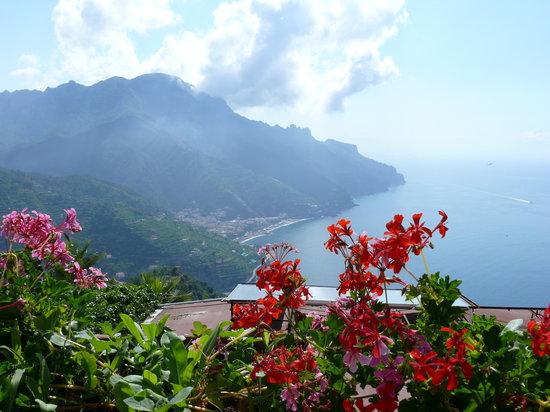 Costa de Amalfi, Italia: amalfi