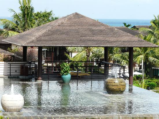 Club Med Bintan Island : Chill out cabana