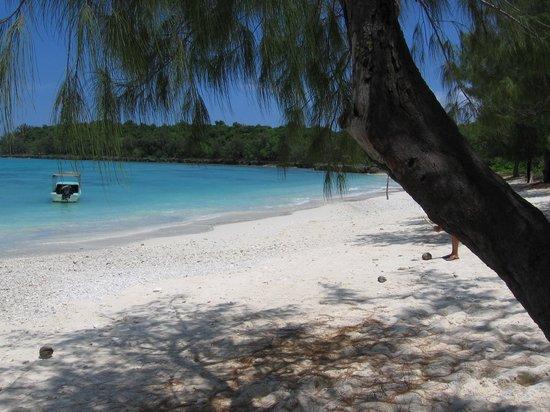 Port Vila, Vanuatu: Lelepa Isand